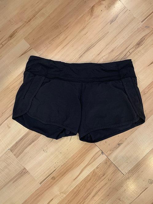 Lululemon Shorts- Sz 8