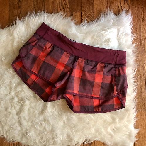 Lululemon Shorts - Size 8/M