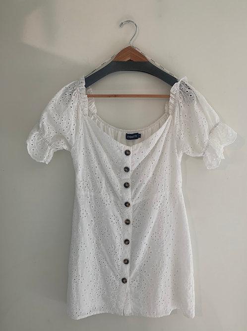 Etiquette Dress- Sz L