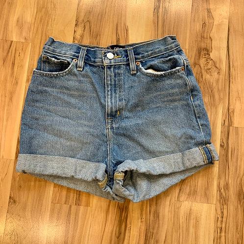 BDG Shorts - size 25/2