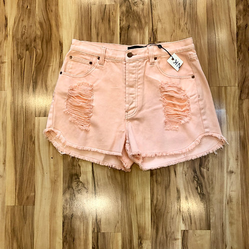 Minkpink Shorts - size L