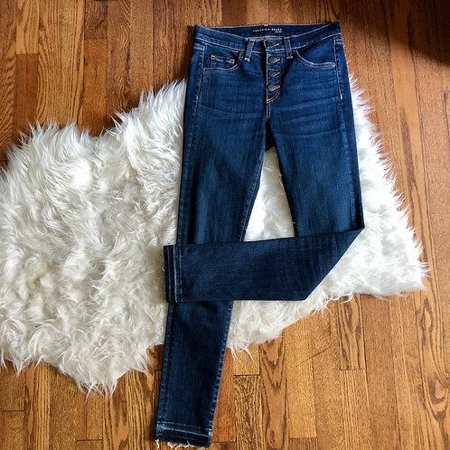Veronica Beard Jeans - Size 25/0