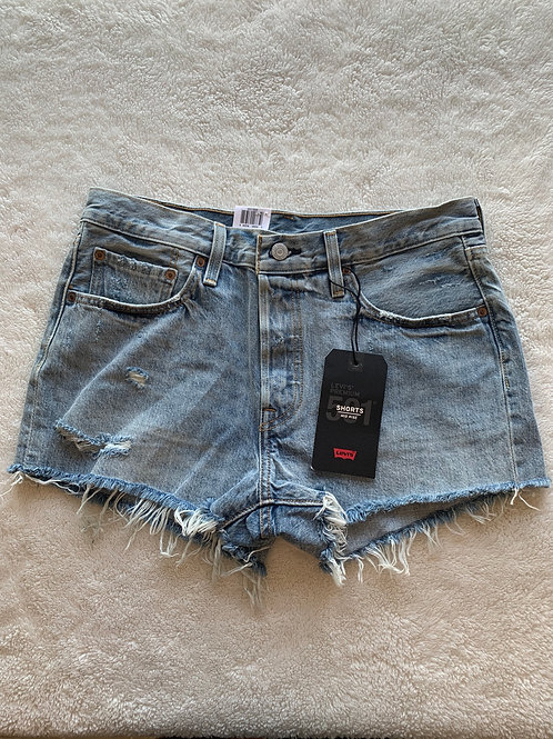 Levi Shorts- Size 8/29