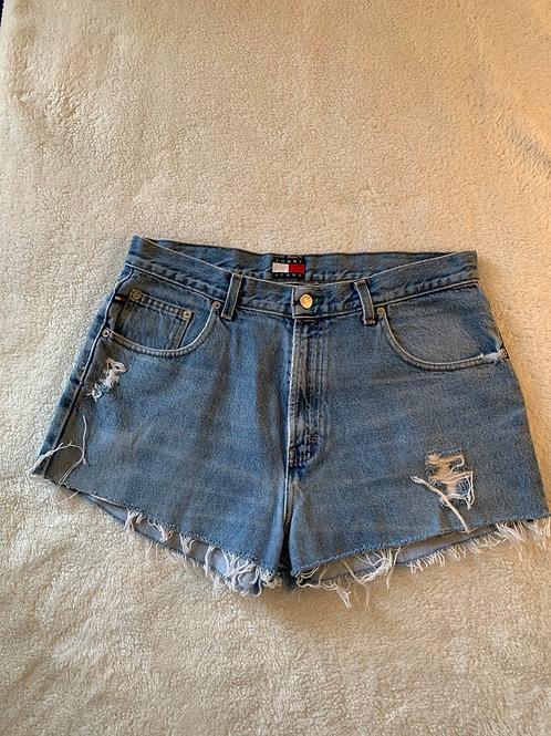 Tommy Hilfiger Shorts - size 12
