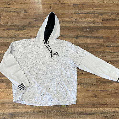 Adidas Hoodie - Sz XL