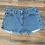 Thumbnail: Levi's Shorts - Sz 8