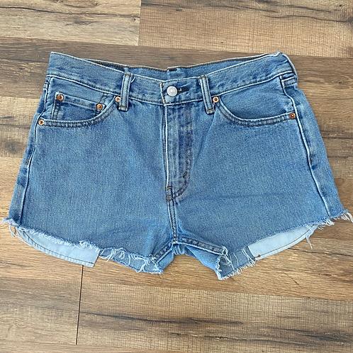 Levi's Shorts - Sz 8