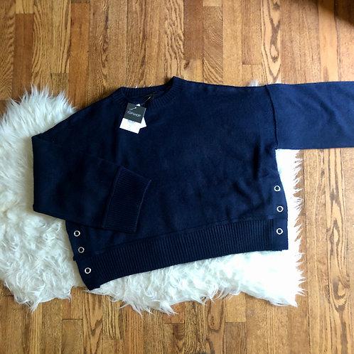 Topshop Sweater - Size 10/L