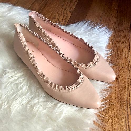 Kate Spade Flats - Size 9.5