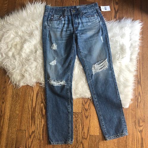 Adriano Goldschmied Jeans - size 0