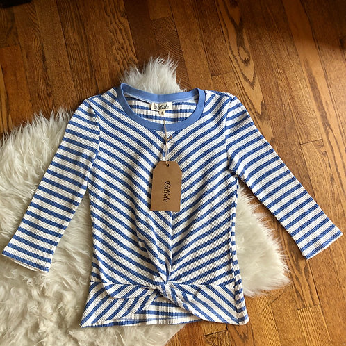 Listicle Top - size S