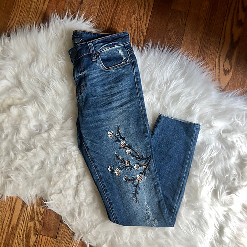 STS Blue Jeans - size 2