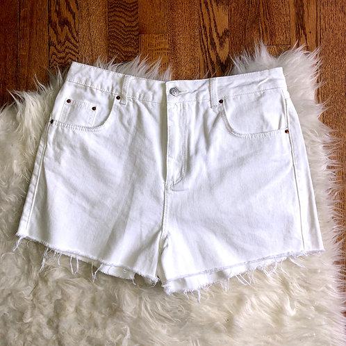 Topshop Shorts - size 12