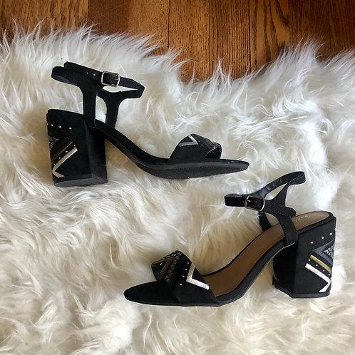 Mari A. Heels - size 8.5