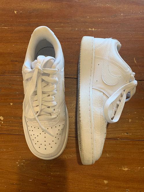 W Nike Shoes- Sz 5
