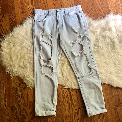 Forever 21 Jeans - Size M