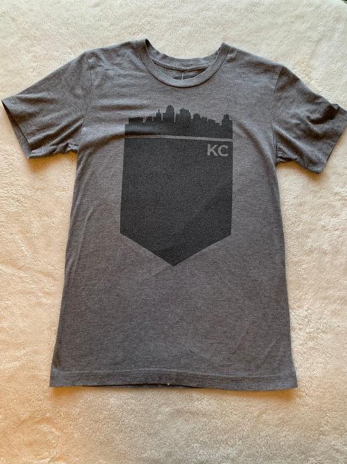 Kansas City Tee- Size XS
