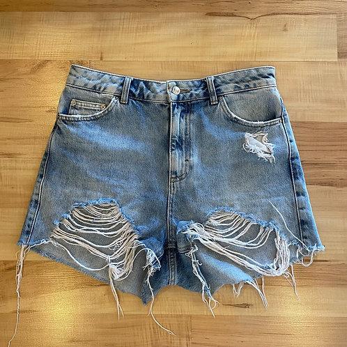 Topshop Shorts - Sz 8