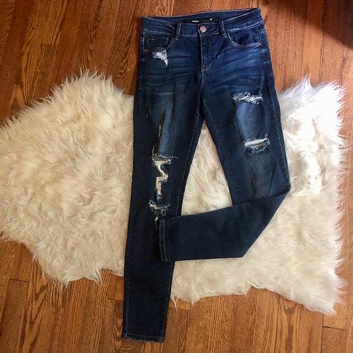 Harper Jeans - Size 27/4