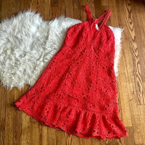 ASTR Dress - Size XL