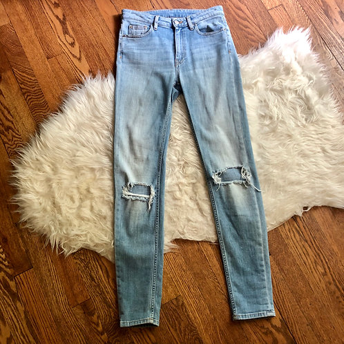 IRO Jeans- Size 0