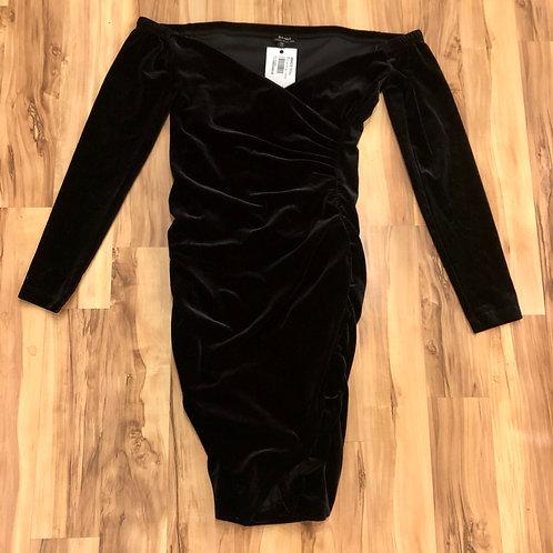 Bardot Dress - size XS