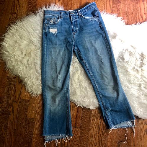 Zara Jeans - Size 2