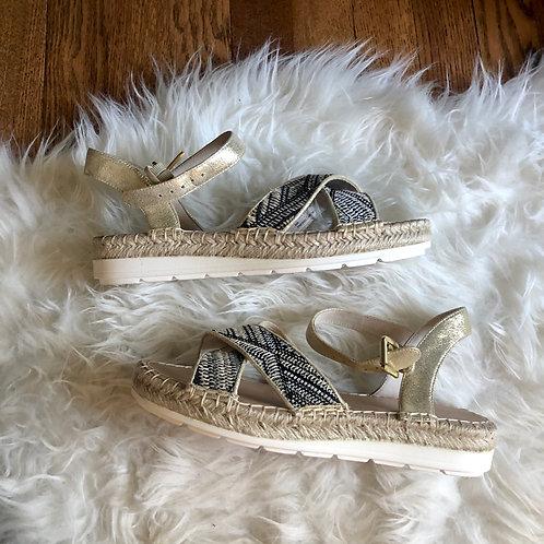 Caslon Sandals - size 8.5