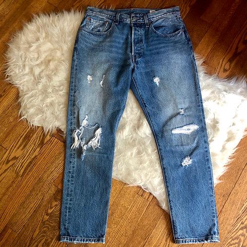 Levi Jeans - Size 10