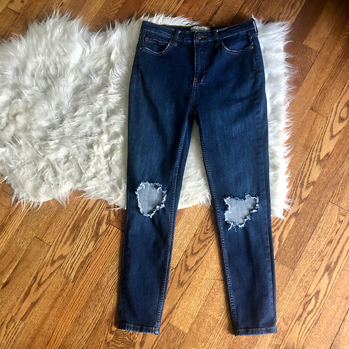 Free People Jeans - Size 29/8