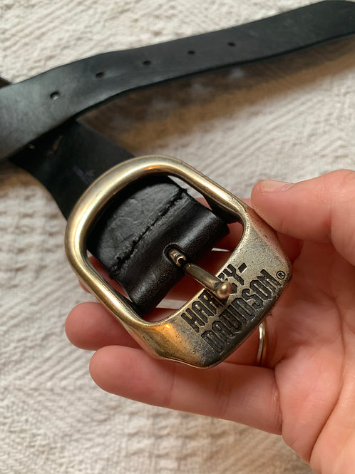 Harley-Davidson Belt