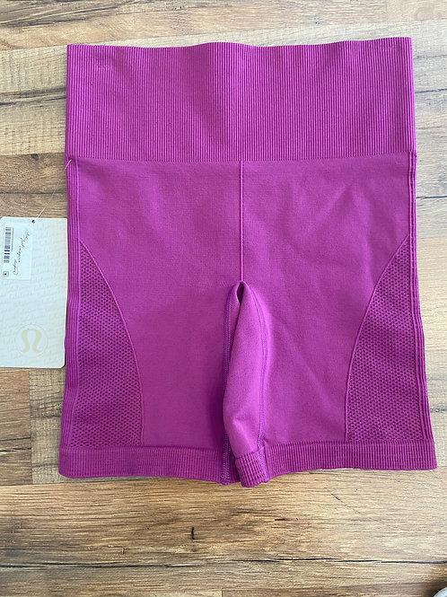 Lululemon Biker Shorts - Sz: 4