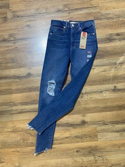 Levi Jeans- Sz 4