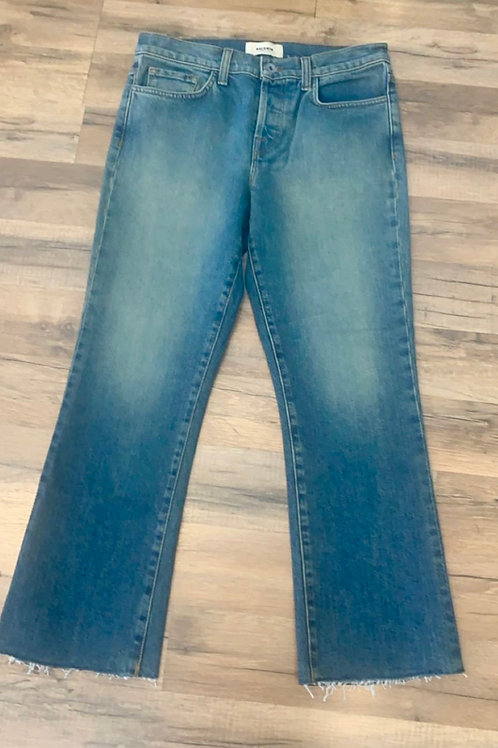 Baldwin Jeans- Sz 4
