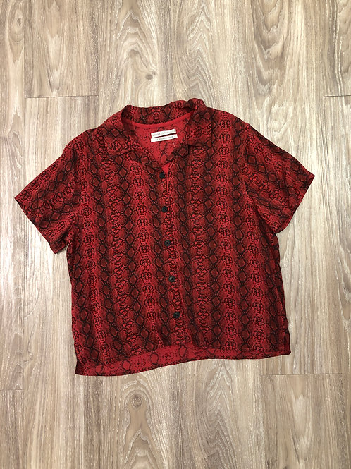 W Urban Outfitters Tee--Size S