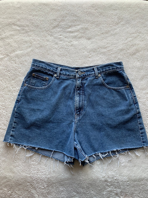 New York Jeans Shorts- Size 14