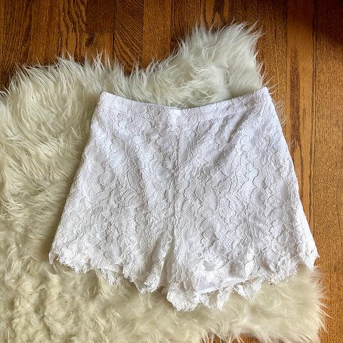 Bebe Shorts - size 4