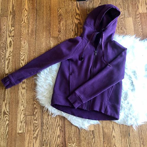 Lululemon Jacket - size 4/XS