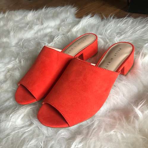 Kelly & Katie Mules - size 6