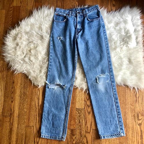 Jordache Jeans - size 2/4