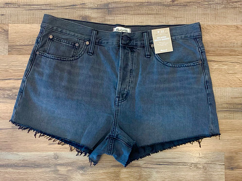 W Madewell Shorts- Sz 10