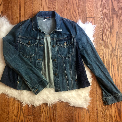 Free People Jacket - Size S