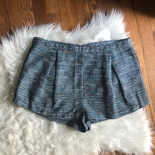Topshop Shorts - Size 10