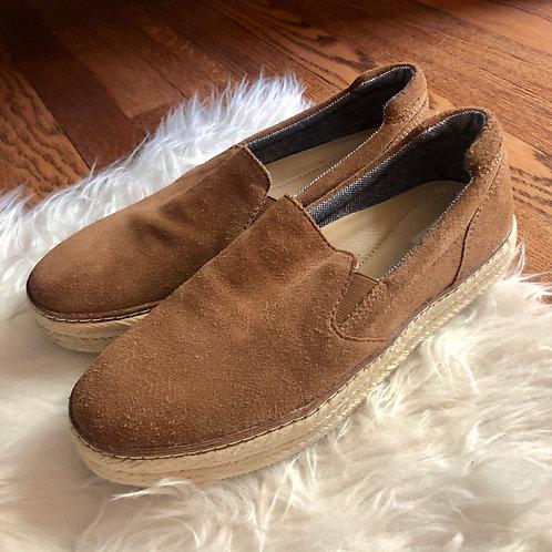 Massimo Dutti Shoes - size 7.5