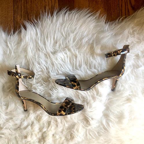 Ann Taylor Heels - size 6.5