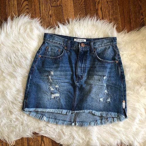 ONE x ONE TEASPOON Skirt - size S