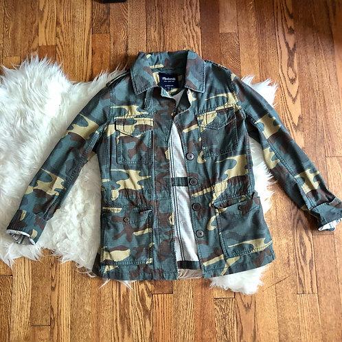 Madewell Jacket - Size XS