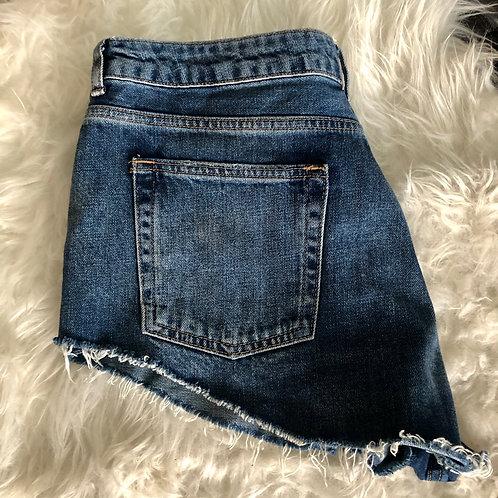 Topshop Shorts - size 14