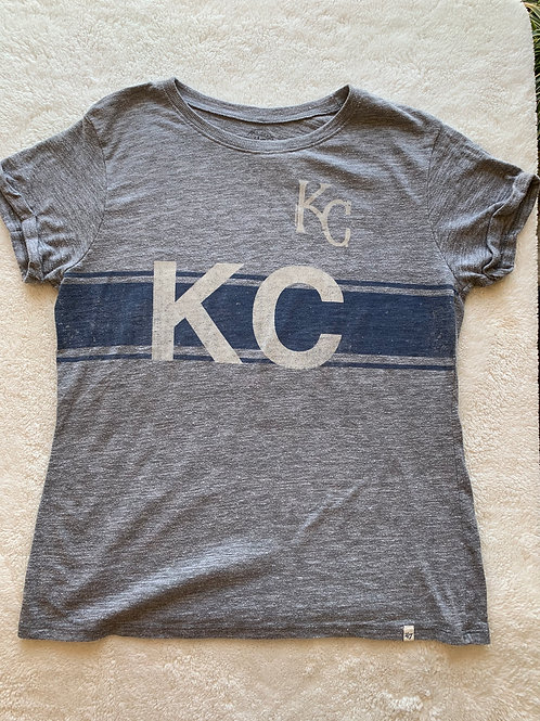 Kansas City Tee- Size L