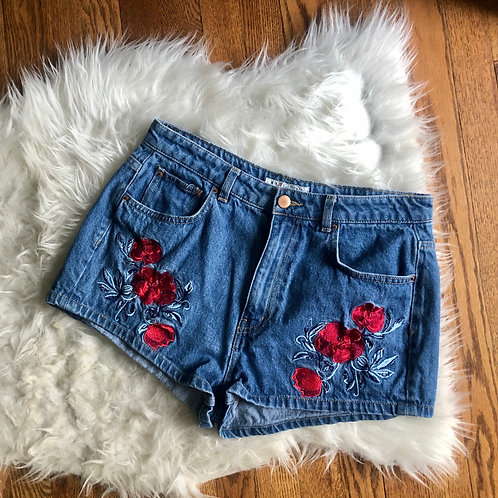 H&M Shorts - Size 12